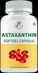 Astaxanthin Softgel Capsules