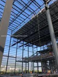 Mild Steel Onsite Special Structures
