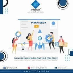 Investor's Pitch Deck, In Anywhere