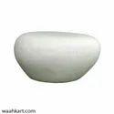 Stone Look Stool