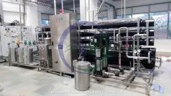 One Time Repair & Amc PSF ACF & MGF Industrial Ro Plant Repairing Services, Capacity: 250 Lph And Onwards