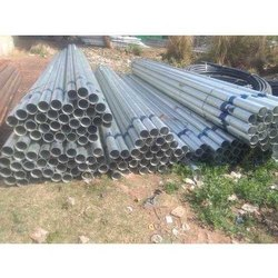 Jindal Seamless Steel Pipes