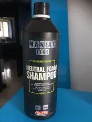 MAFRA MANIAC NEUTRAL FOAM SHAMPOO