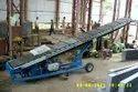 Belt Conveyors Fabrication