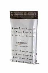 6 x 18 inch Amazon Courier Bag