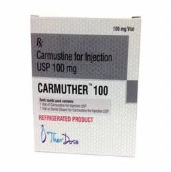 Carmustine For Injection Usp 100 Mg