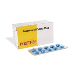 Poxet 60 Mg Tabs