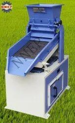 Food Grains Stone Removing Machine