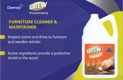 Furniture Cleaner And Maintainer - Diversey Crew