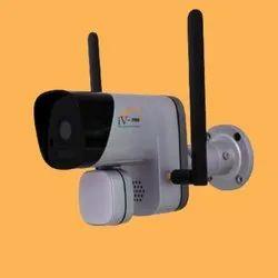 WIFI CAMERA - SD CARD - iV-CA4SDA-PR-WF - BRAND IV PRO