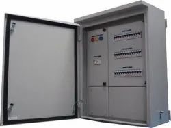 Outdoor Distribution Box, IP55