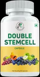 Double Stem Cell Capsule