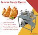 Samosa Dough Sheeter