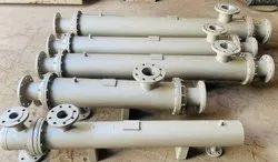 Duplex Steel Heat Exchanger