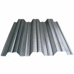 Mild Steel Decking Sheet