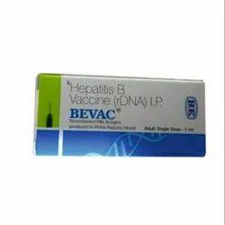 Hepatitis B Vaccine Rdna I P