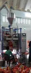 Detergent Packing Machine