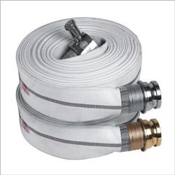 RRL Hose Pipe With Coupling Gi Binding 15mtr