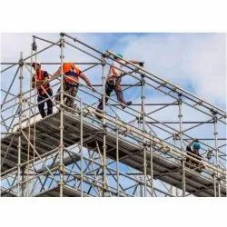 Skilled Fabricator Works Labour Service Provider, Pan India