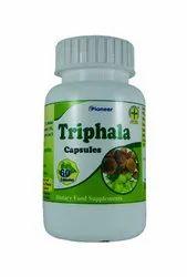 Triphala Capsule 60 Capsules