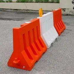 Plastic Barricade