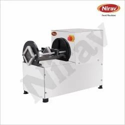 Automatic Finger Chips Machine