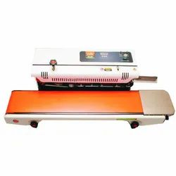 Pouch Sealing Machine  For PP Bags