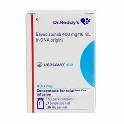 Versavo 400 Solution for Infusion
