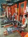 Drum Lifter Cum Tilter Manual Hydraulic