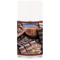 Chocolate Air Freshener Refill Bottle