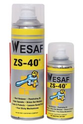 Rust Remover ZS-40