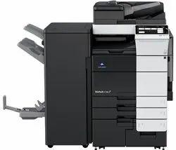 Konica Minolta bizhub C759/C659 multifunction printer