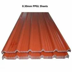 0.30 Mm PPGL Sheets