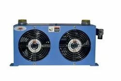 Air Cooled Oil Cooler HPP-H-0608-F2