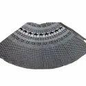 Medium Wrap Around Skirt