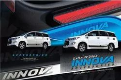 INNOVA (2021) ACCESSORIES, For Bolt-on Application