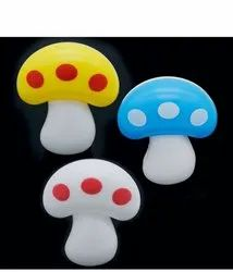 Led Plastic Cartoon Night Lamps For Kids