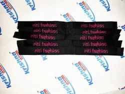 Create Your Own Clothing Tags