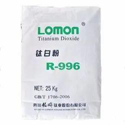 Lomon R 996 Titanium Dioxide