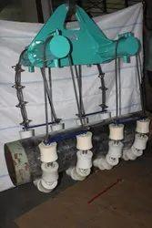 Pipe Lowering Cradle Rolli Cradle