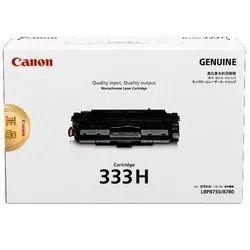 Canon 333H High Yield Black Toner Cartridges