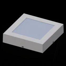 22W LED Edge Lit Square Panel Down Light