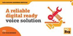 PRI Service Provider TATA Tele Business Services