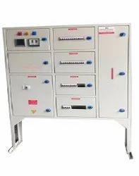 MCB Mild Steel Distribution Box