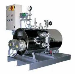 Electric 600 kg/hr Steam Boiler