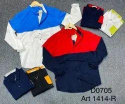 Collar Shirts