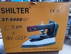 SHILTER 220V Steam Press 1600W 300L