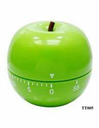 60 Minutes Timer Fruit Shape