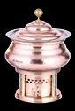 Copper Mini Hyatt Handi Chafing Dish