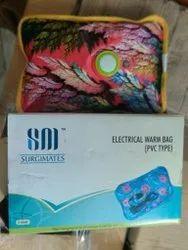 Gel Electric Warm Bag Velvet